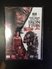 Man With The Iron Fists 2 DVD (avaamaton) -toiminta-