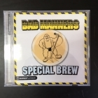 Bad Manners - Special Brew CD (VG/M-) -ska-