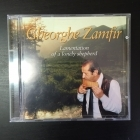 Gheorghe Zamfir - Lamentation Of A Lonely Shepherd CD (M-/M-) -folk-