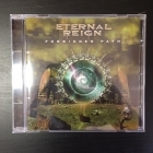 Eternal Reign - Forbidden Path CD (M-/M-) -power metal-
