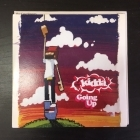 Kidda - Going Up PROMO CD (VG/VG+) -breakbeat-