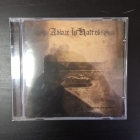 Ablaze In Hatred - Deceptive Awareness CD (M-/VG+) -doom metal/melodic death metal-