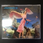 Journey - When You Love A Woman CDS (VG+/VG+) -hard rock-