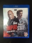 Empire State Blu-ray (M-/M-) -toiminta-