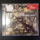 Travis - The Invisible Band CD (VG+/M-) -britpop-