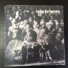 Hell Is For Heroes - The Neon Handshake PROMO CD (VG+/M-) -post-hardcore-