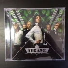 Ark - Prayer For The Weekend CD (M-/VG+) -glam rock-