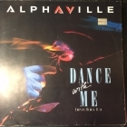 Alphaville - Dance With Me (Empire Remix) 12'' SINGLE (VG/VG+) -synthpop-