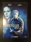 Vinegar Hill DVD (M-/VG+) -draama-