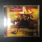 Reel Big Fish - We're Not Happy 'Til You're Not Happy CD (G/VG+) -ska punk-