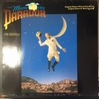 Moon Over Parador - Original Motion Picture Soundtrack LP (VG+-M-/VG) -soundtrack-