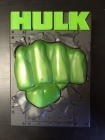Hulk (collector's edition) 3DVD (VG-M-/M-) -toiminta-