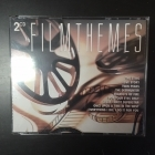 Filmthemes 2CD (VG+-M-/M-) -soundtrack-