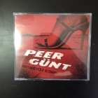 Peer Günt - Motorcycle Woman CDS (VG+/M-) -hard rock-