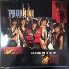 Paganini - It's A Long Way To The Top LP (M-/VG+) -hard rock-