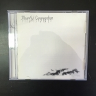 Mournful Congregation - The June Frost CD (M-/M-) -doom metal-