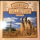 V/A - Country Collection Volume Two LP (VG+-M-/VG+)