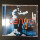 Tango For Four - Tango For Four CD (VG+/M-) -klassinen-