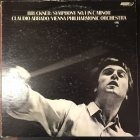 Bruckner - Symphony No.1 In C Minor LP (M-/VG) -klassinen-
