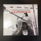 JMMS Kamerorkestris Armonico CD (M-/M-) -klassinen-