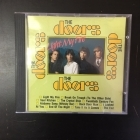 Doors - Light My Fire CD (VG/G) -psychedelic rock-