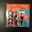 Girls In The Garage Vol 1 CD (M-/M-)