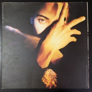 Terence Trent DArby - Neither Fish Nor Flesh LP (VG-VG+/VG+) -r&b-