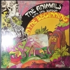 Animals With Eric Burdon - In The Beginning LP (VG+/VG) -blues rock-