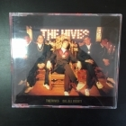 Hives - Die, All Right! CDS (VG+/M-) -garage rock-
