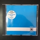 Queens Of The Stone Age - R CD (M-/M-) -stoner rock-