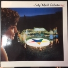 Sally Oldfield - Celebration LP (VG+-M-/VG+) -folk pop-