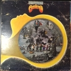 Wigwam - Being (FIN/LRLP92/1974/liite) LP (VG/G) -prog rock-