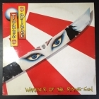 Tokyo Blade - Warrior Of The Rising Sun 2LP (VG+-M-/VG) -heavy metal-