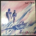 Twins - Until The End Of Time LP (VG/VG+) -synthpop-