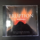 Accordeonova - Eruption CD (M-/VG+) -klassinen-