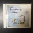 Frantz Amathy - Heavenly Ways CD (M-/M-) -new age-