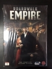 Boardwalk Empire - Kausi 2 5DVD (avaamaton) -tv-sarja-