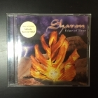 Sharon - Edge Of Time CD (VG+/M-) -heavy metal-