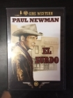 Henkipatto - Billy The Kid DVD (VG+/VG+) -western-