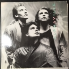 Alphaville - Afternoons In Utopia LP (VG/VG) -synthpop-
