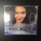 Magic Motion - Show Me Heaven CDS (VG/M-) -dance-