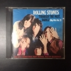 Rolling Stones - Through The Past, Darkly (Big Hits Vol.2) CD (VG/M-) -rock n roll-