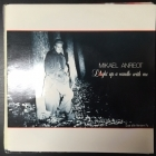 Mikael Anreot - Light Up A Candle With Me 7'' (VG+/VG+) -synthpop-