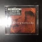 Sentenced - Buried Alive 2CD (VG-VG+/M-) -gothic metal/melodic death metal-