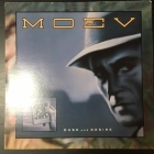 Moev - Dusk And Desire LP (VG+-M-/VG+) -synthpop-