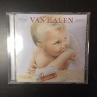 Van Halen - 1984 (remastered) CD (M-/M-) -hard rock-