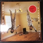 Modern Romance - Trick Of The Light LP (VG+-M-/VG+) -synthpop-