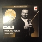 Isaac Stern - Diapason Selection 3CD (VG-VG+/VG+) -klassinen-