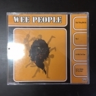 Wee People - This Thing We Do CDEP (VG+/M-) -funk rock-