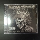Suicidal Tendencies - Still Cyco Punk After All These Years CD (avaamaton) -punk rock-